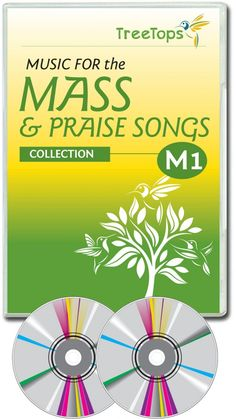 TreeTops Music for Mass and Praise Songs