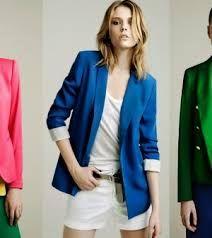 blazer bayan ceket modelleri ile ilgili görsel sonucu