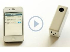 Elphi: The Smart Plug for iPhone and Android.