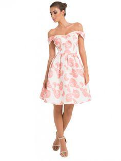 Chi Chi Nixie Dress
