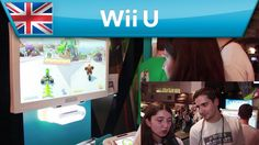Mario Kart 8 - Hands-on with the Super Mario Kart UK record holders (Wii U)