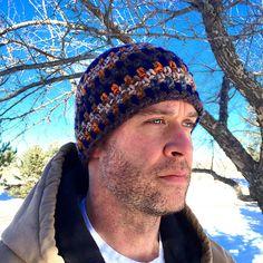 Ravelry: Dream Weaver Beanie pattern by Crochet by Jennifer