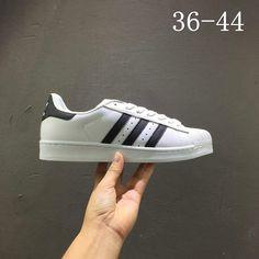 fdc2c609b8a5 New Arrival Adidas Superstar White Black G17068 Adidas Superstar