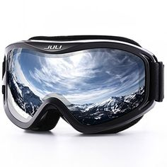 8c398a2c789f 45 Best Ski and Snowboard Goggles images