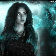 Embedded The 100 Luna, Nadia Hilker, Elven Queen, Marie Avgeropoulos, Alycia Debnam Carey, Clexa, Best Tv Shows, The Walking Dead, Elves