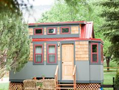 WeeCasa | Colorado's first tiny home hotel and dealership in Lyons, Colorado