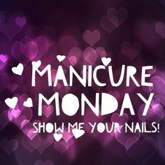 Painted? Wrapped up? Gel? Lacquer? Naked? Show us your nails! www.helenmariecaten.jamberrynails.net