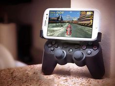 GameKlip    Touch controls work for some games, but as I'm sure most of you have experienced, controlling anything more complex than ... more