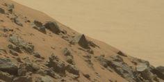 Piramis a Marson