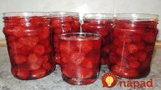 VK is the largest European social network with more than 100 million active users. Strawberry Jelly, Preserves, Food To Make, Salsa, Frozen, Food And Drink, Cooking Recipes, Jar, Diet