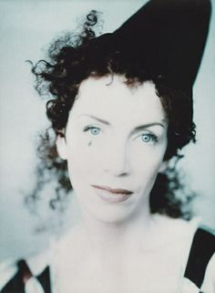 annie lennox by paolo roversi
