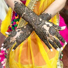 Indian Henna, Henna Mehndi, Henna Art, Mehendi, Arabic Henna, Wedding Mehndi Designs, Bridal Mehndi Designs, Mhendi Design, Heena Design