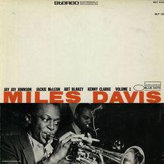 Miles Davis - Miles Davis Volume 1 (1501)