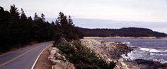 Take a scenic drive, http://www.mainethingstodo.com/maine/79-take-in-a-scenic-drive/.