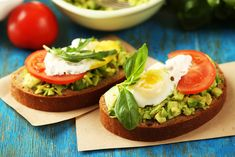 The best toast toppings as recommended by Kayla Itsines