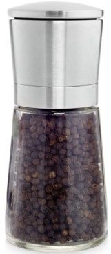 "Martha Stewart Collection Bavaria Pepper Mill, 5.5"", Created for Macy's"