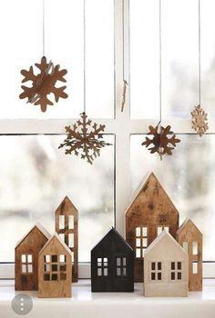 minimalisticke vianoce