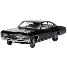 supernatural - the impala/67impala ❤ liked on Polyvore featuring supernatural, cars, vehicles, fillers and transportation