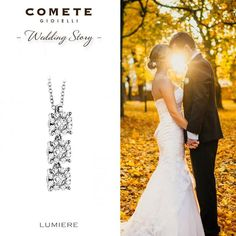 #Comete Gioielli Sposa