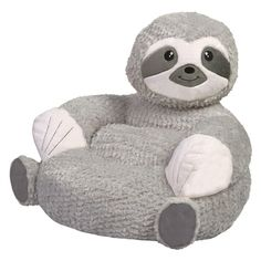 Shop a great selection of Trend Lab Children's Plush Sloth Character Chair Seating Kids. Find new offer and Similar products for Trend Lab Children's Plush Sloth Character Chair Seating Kids. Cute Baby Sloths, Cute Sloth, Baby Otters, Alpacas, Nursery Accessories, Kids Seating, Kid Character, Nursery Themes, Nursery Decor