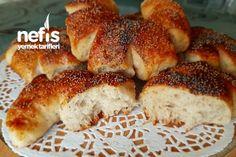Damla Sakızlı Kıbrıs Çöreği Tarifi nasıl yapılır? 199 kişinin defterindeki bu tarifin resimli anlatımı ve deneyenlerin fotoğrafları burada. Yazar: Nagihan RaNa ❤ Mayalı Mutfak
