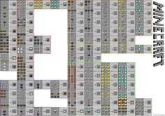 Minecraft Basic Items | Help with starting Survival Mode? - Minecraft Forum - Neoseeker Forums