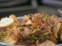 Parsnip and Potato Hash Recipe : Rachael Ray : Food Network - FoodNetwork.com