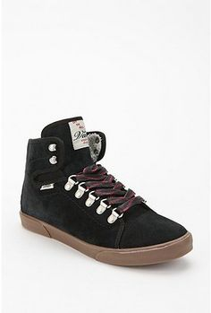 really like these vans high tops