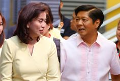 Forum Philippines: LENI'S SUDDEN SILENCE HER LATEST DIRTY TRICK!