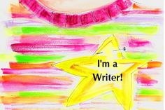 Introduce Yourself AS A WRITER would love to write magick stories for kids:)