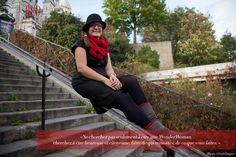 #REDforExecutiveWomen de @GaelDupret 100 photos pour des role models- La valeur n'attend pas - Young role models