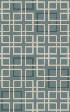 Artist Studio ART238 Rug from the Bauhaus Minimal Design Rugs I collection at…