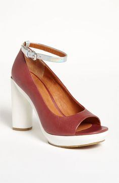 MARC BY MARC JACOBS Platform Sandal available at Nordstrom love these