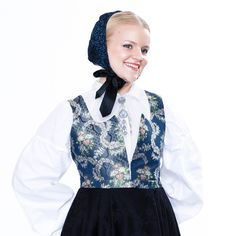Damask, Scandinavian, Vintage Fashion, Costumes, Ol, Norway, Inspiration, Dresses, Outfits