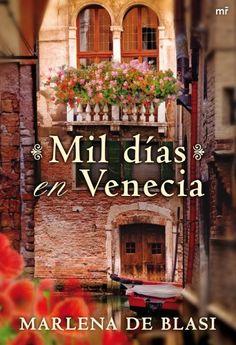 Mil días en Venecia (MR Narrativa) de Marlena De Blasi https://www.amazon.es/dp/8427035934/ref=cm_sw_r_pi_dp_nSMxxb6B4K4QR