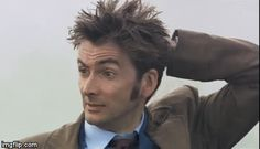 The Poison Sky-Love it when Ten messes his hair up; especially, when he is excited about something.