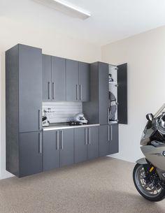 27 best garages by burlington closet garage solutions images rh pinterest com