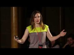 Count what matters: Jessica Jackley at TEDxSemesteratSea - YouTube