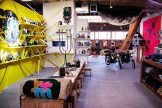 Espace Retail #MO14 FREE CITY – LOS ANGELES http://www.maison-objet.com/paris/programme/services/lespace-retail
