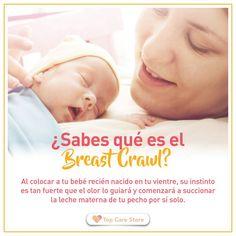 Dale a tu bebé lo mejor de ti. La leche materna tiene nutrientes que ninguna fórmula puede igualar.  #BabyBump #bebé #baby #lactancia #pregnancy
