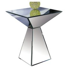 Small Cleo Side Table... Joss and Main