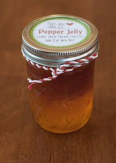 1000 Images About Decorating Jelly Jars On Pinterest