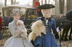 Marie Antoinette Photos