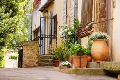 Provence Rentals Presents: The Lifestyle Blog.