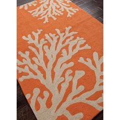 Jaipur Rugs Grant I-O Bough Out Area Rug - RUG101881