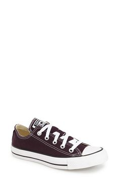 purchase cheap f6bec aa70a Converse Chuck Taylor® All Star®  Ox  Low Top Sneaker (Women)
