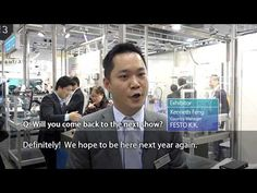 - 2nd SMART FACTORY Expo