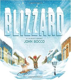 Blizzard opens with a boy's excitement upon seeing the first snowflake fall outside his classroom window. It ends with the neighborhood's immense relief upon seeing the first snowplow break through on their street. Blizzard is as ...delicious as a mug of hot cocoa by the fire on a snowy day.