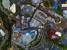 Universal Studios in Los Angeles | 21 Stunning Photos That Will Make You See America Differently