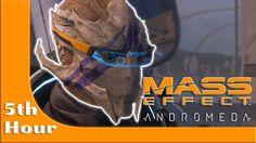 Mass Effect Andromeda   Origin Access   Free 10-Hour Trial   5th Hour